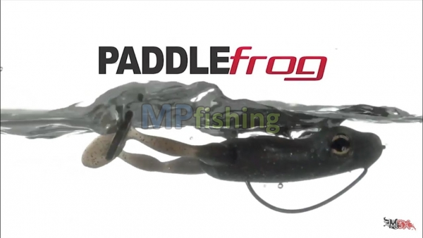 PADDLE FROG MONSTER3X