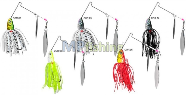 SPINNER BAIT ALBATROZ FISHING