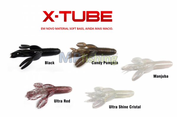 X-TUBE MONSTER3X