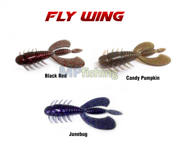 FLY WING MONSTER3X