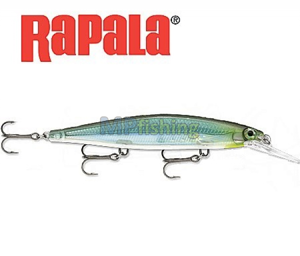 ISCA RAPALA SHADOW RAP DEEP SDRD-11