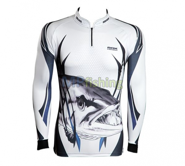 CAMISA BRK BARRACUDA SERIES
