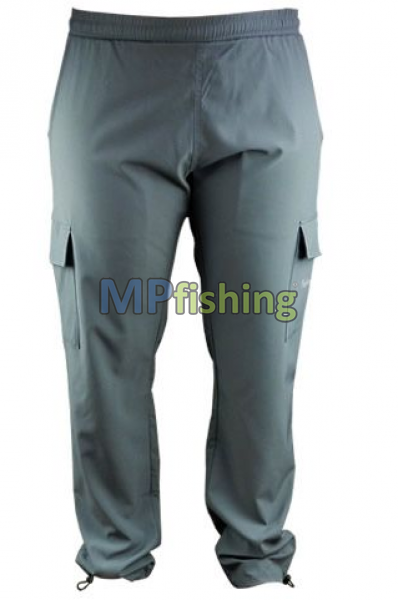 CALÇA BOLSO FISHING CO