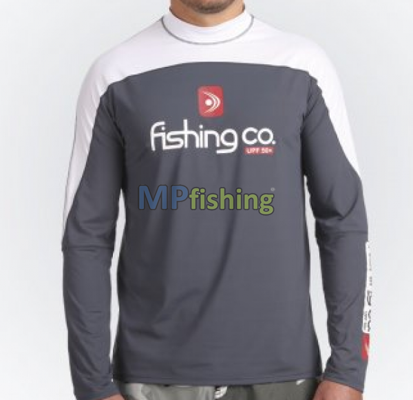 CAMISETA RECORTE MASCULINA FISHING CO.