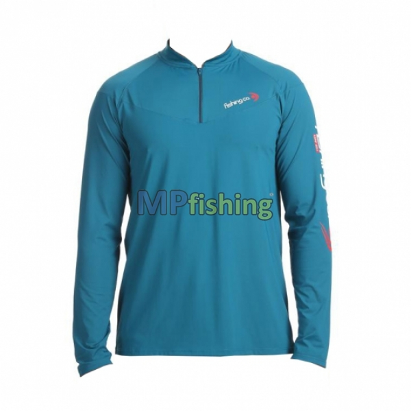 CAMISETA  ZÍPER FISHING CO.