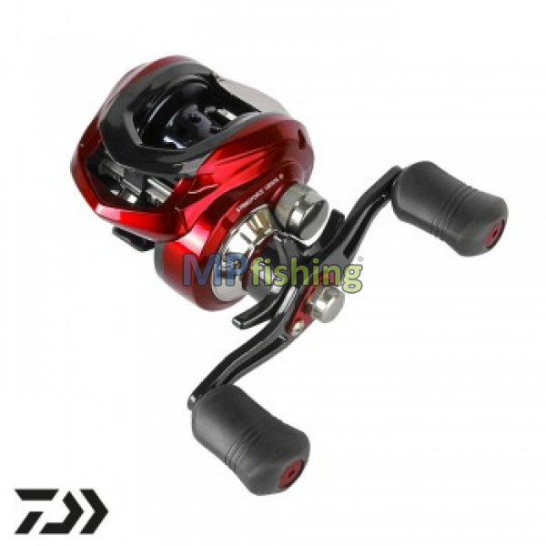 CARRETILHA DAIWA STRIKEFORCE 8I