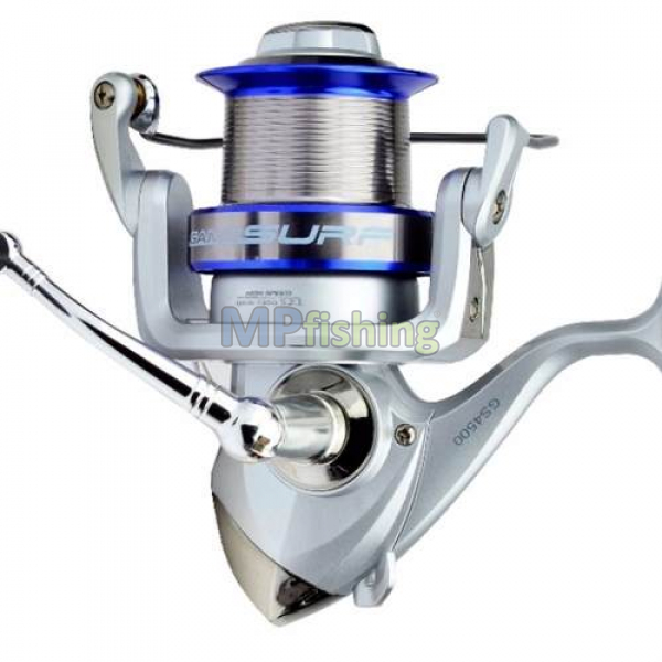 MOLINETE GAME SURF 4500 LONG CAST