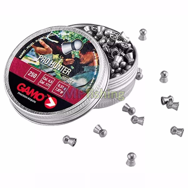 CHUMBINHO GAMO PRO HUNTER 4,5MM